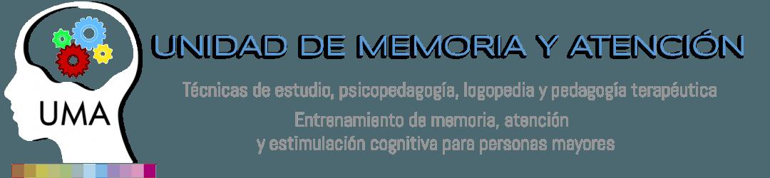 Unidad de Memoria y Atención